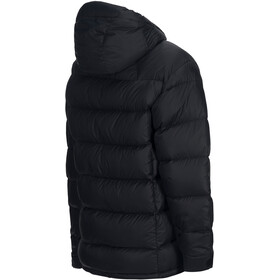 Peak Performance M's Frost Down Jacket Black